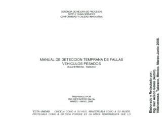 Manual de Mitigación de Riesgos y Reducción de Severidad