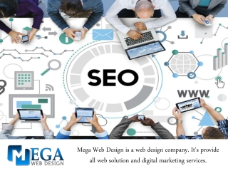 SEO Service That Uses Illegal Tactics to Lift the Search Engine Ranking
