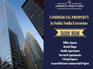 Commercial Property in Noida/Noida Extension