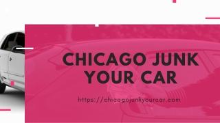 Chicago Junk Car Buyers
