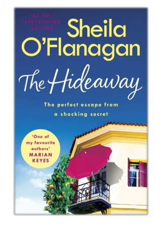 [PDF] Free Download The Hideaway By Sheila O'Flanagan