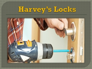 Messengers of safety; our Locksmiths