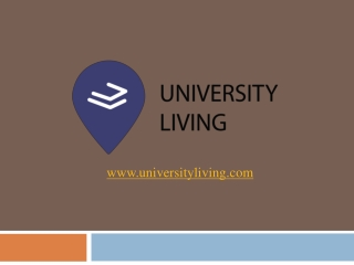 Student Accommodation   International Student Accommodation