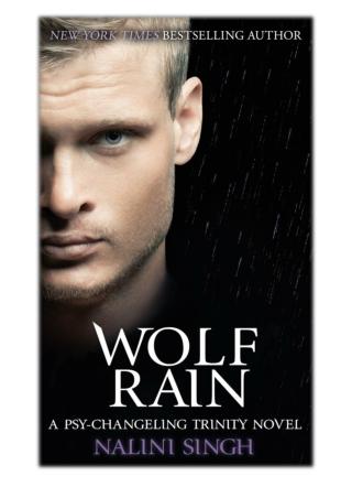 [PDF] Free Download Wolf Rain By Nalini Singh