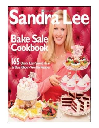 [PDF] Bake Sale Cookbook