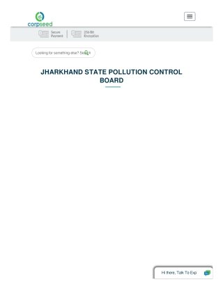Jharkhand State Pollution Control Board