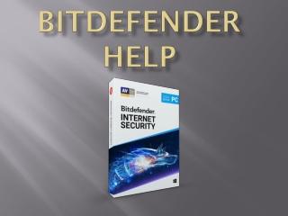 Bitdefender Contact Number - Bit Defender Help 91-8555632070