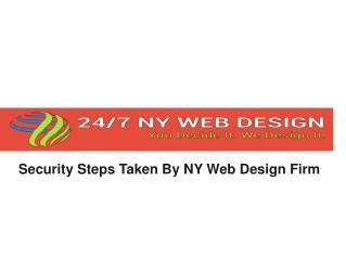 ny web design firm