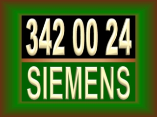 _212_342⋍ 00⋍ 24⋍ Kemerburgaz Siemens Servisi SIEMENS SERVIS