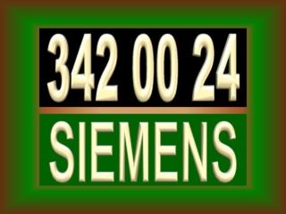 ⌢212⌢342 ⌢00 ⌢24⌢ Göktürk Siemens Servisi SIEMENS SERVIS