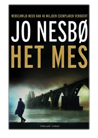 [PDF] Free Download Het mes By Jo Nesbø