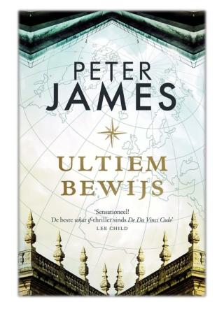 [PDF] Free Download Ultiem bewijs By Peter James