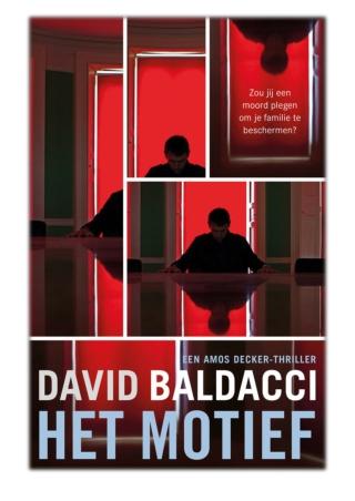 [PDF] Free Download Het motief By David Baldacci