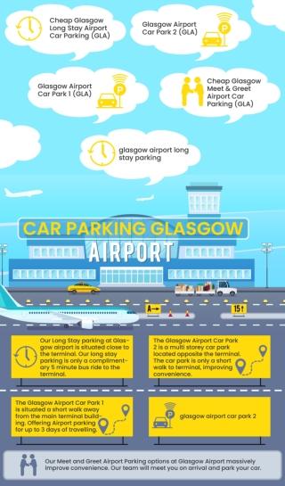 Car Parking Glasgow Airport