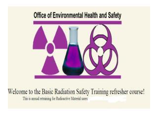 Moving Radioactive Material