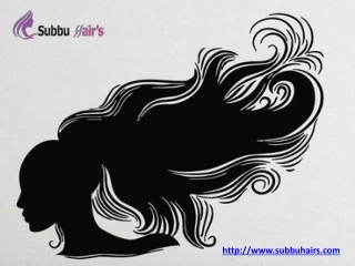 Indian Temple Hair Suppliers - Subbuhairs