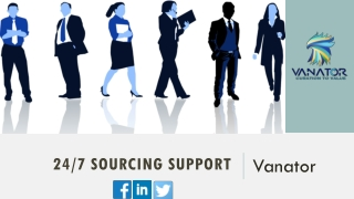 24/7 Sourcing Support | Top Rpo Companies In India