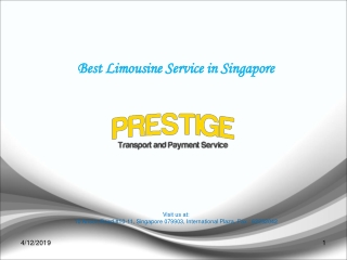 Corporate Car Rental, Taxi to Hello Kitty Land in Singapore - Prestige Transport