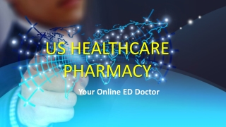 US Healthcare   US Healthcare Pharmacy