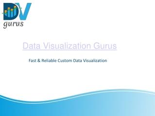 Best Data Visualization Company