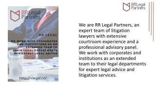 best legal advisor in delhi