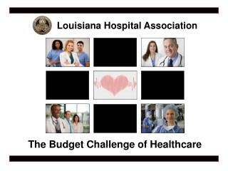Louisiana Hospital Association