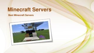 Best Faction Minecraft Servers