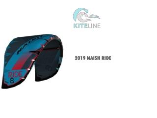 2019 Naish Ride
