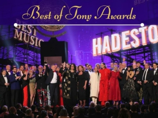 Best of Tony Awards 2019