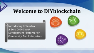 Private Blockchain Development