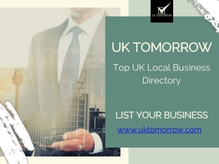 Enhance Local Search By Local Business Listing
