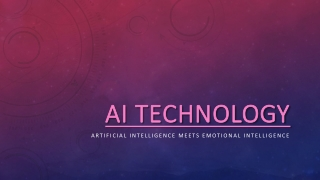 Artificial Intelligence Recruitment - Vanator Rpo Company