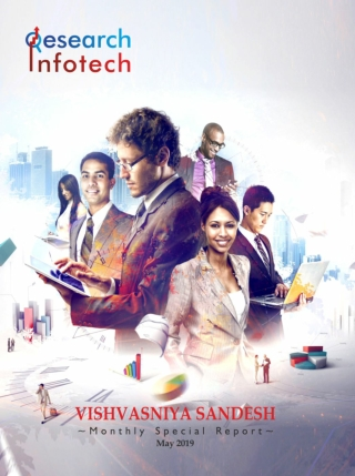 Research Infotech Stock Market Book