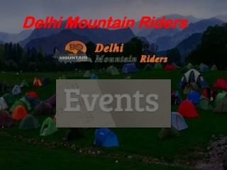 upcoming events in delhi ncr