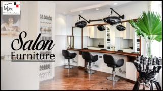 Buy Furniture for Beauty Parlour from Salon Furniture.