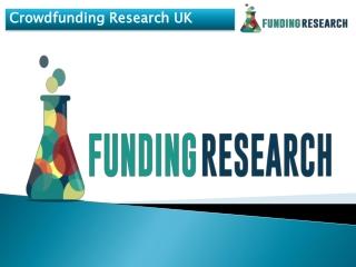 Crowdfunding Research UK