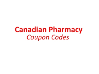 Prescription discount coupons at Offshore Cheap Meds - Canadian Pharmacy