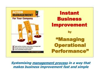 Instant Business Improvement