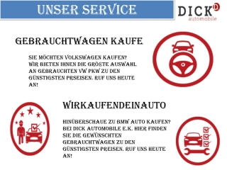 Dick-automobile.de Buying Used Cars