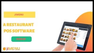 Top Restaurant POS Software 2019   jiMenu