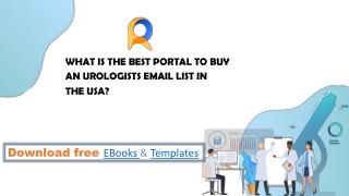Urologists Email List   Urologist Marketing Mailing Urologists Email List   Urologist Marketing Mailing Database