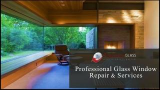 Change the skylight window at Washington DC | Visit us