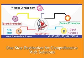 Cheap web development in Chandigarh 9316613160