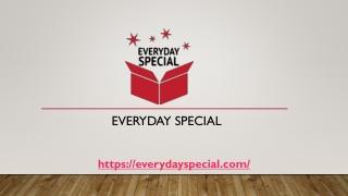 everydayspecial