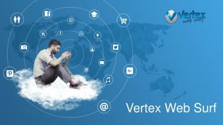 Vertex Web Surf