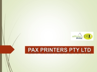 Printing Company Dandenong | Printing Services Melbourne - Call 03 9792 4677