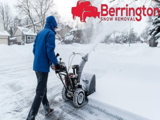 Snow removal Suffolk County