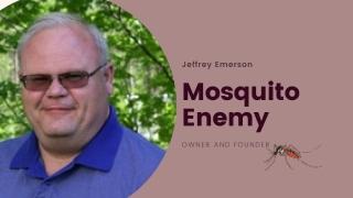 Professional Mosquito & Tick Control