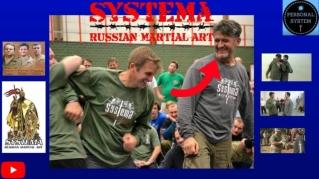 Maryland Systema   Russian Martial Art