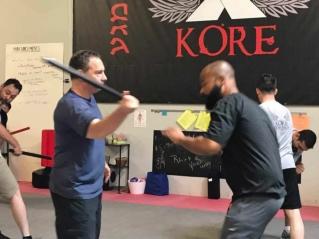 Russian Martial Art   Maryland Systema